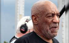 FILE: Comedian Bill Cosby. Picture: AFP.
