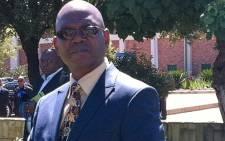 SAPS crime intelligence boss Richard Mdluli. Picture: Barry Bateman/EWN