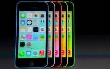 Apple reports that it sold 33.8 million iPhones last quarter. Picture: Twitter.