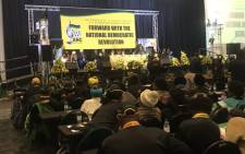 The ANC's Veterans League is holding its second conference this weekend. Picture: Clement Manyathela/EWN