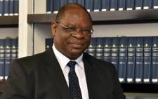 FILE: Deputy Chief Justice Raymond Zondo. Picture: GCIS.