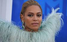 US singer Beyonce Knowles. Picture: AFP