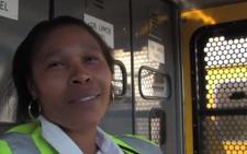 Vicky Ndohlo