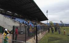 The ANC in KwaZulu-Natal is confident its supporters will fill the 12,000 seater stadium. Picture: Rafiq Wagiet/EWN.