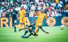 Kaizer Chiefs and Orlando Pirates draw 0-0 during the Soweto derby. Picture: Twitter @KaizerChiefs.
