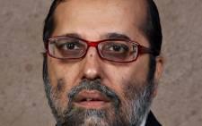 Communications Minister Yunis Carrim. Picture:GCIS