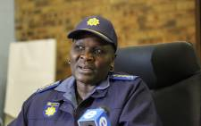 FILE: National Police Commissioner Riah Phiyega. Picture: Reinart Toerien/EWN.