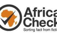 Africa Check logo