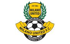 Milano United Football Club hope to play PSL football next season. Picture: Facebook.com