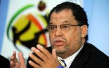 South African Football Association President Danny Jordaan. Picture: Facebook.com