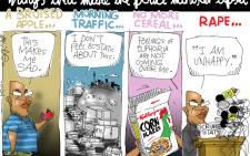 Jerm: An emotional minister...
