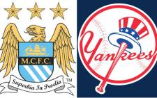 Manchester City and New York Yankees have joined forces to create The New York City Football Club. NYCFC will compete in the 2015 MLS season. Picture: EWN.