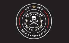 Orlando Pirates logo. Picture: EWN