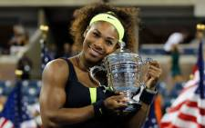 Serena Williams is the fourth woman in the Open era to win the same WTA tournament six times.
