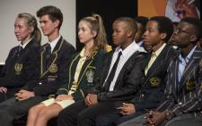 Matric 2017 top achievers