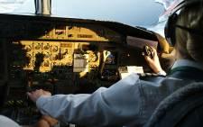 Pilot. Picture: Wikipedia.jpg