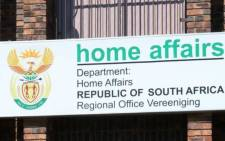 FILE: Department of Home Affairs. Picture: Facebook.