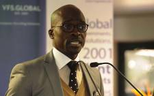 Home Affairs Minister Malusi Gigaba. Picture: GCIS.