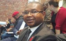 Advocate Ntuthuzelo Vanara. Picture: Facebook