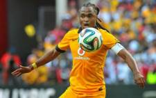 Kaizer Chiefs midfielder Siphiwe Tshabalala. Picture: @siphiweshabba/Twitter