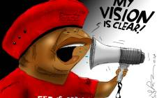 EFF's clear vision...
