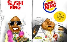 Jerm - Burger King