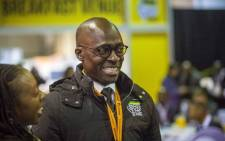 FILE: Minister of Finance Malusi Gigaba ahead of the ANC national policy conference at Nasrec on 30 June 2017. Picture: Thomas Holder/EWN