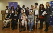 For the second year running, the Western Cape Department of Health has changed the lives of people in need through its Mandela Day #Operation100 project. Picture: Cindy Archillies/EWN