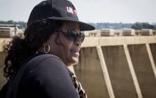 FILE: Water & Sanitation Minister Nomvula Mokonyane. Picture: Reinart Toerien/EWN