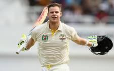 Australia batsman Steve Smith. Picture: Facebook.