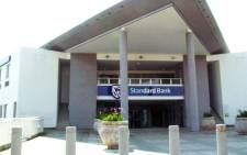 Standard Bank Fourways Crossing. Picture:www.fourwayscrossing.co.za