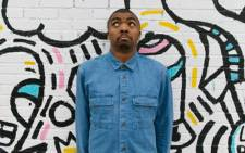 SA comedian Loyiso Gola. Picture: Twitter.