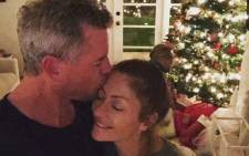 Eric Dane and Rebecca Gayheart have reportedly filed for divorce. Picture: @realericdane/Instagram.