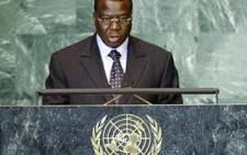 Guinea-Bissau's former president Joao Bernardo Vieira. Picture: Marco Castro/UN Photo