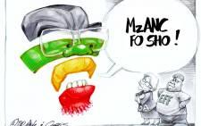 MzANC Fo Sho!