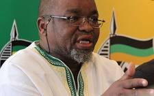 ANC Secretary General Gwede Mantashe. Picture: EWN