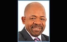 Deputy chairman Terry Tselane. Picture:www.elections.org.za