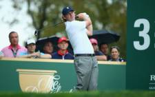 FILE: Brandt Snedeker during the Day Four Singles Matches at the Muirfield Village Golf Club on 6 October, 2013 in Dublin. Picture:AFP