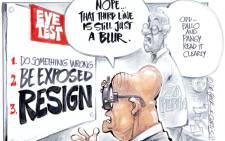 Jacob Zuma the Visionary