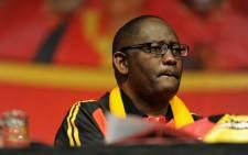 Reinstated Cosatu general secretary Zwelinzima Vavi. Picture: Sapa.