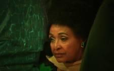 FILE: Struggle hero Winnie Madikizela-Mandela.Picture: EWN