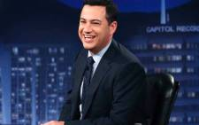 FILE: Jimmy Kimmel. Picture: Supplied.