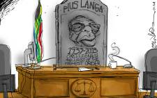 Remembering Pius. Jerm pays tribute to former Chief Justice Pius Langa.