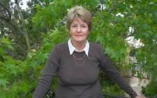 Winnie Rust. Picture: Facebook