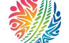 The 2011 ICC Cricket World Cup logo. Picture: AFP PHOTO / ICC CRICKET WORLD CUP