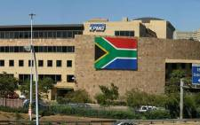 FILE: KPMG's Johannesburg offices. Picture: kpmg.com/za