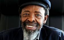 FILE: Late national poet laureate professor Keorapetse Kgositsile. Picture: @ArtsCultureSA/Twitter.