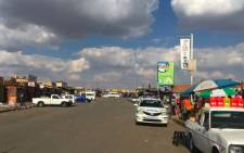 Three people have been shot dead and another has been seriously wounded in Tembisa on the East Rand. Picture: Twitter/@ER24EMS