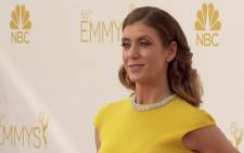 A screengrab of actress Kate Walsh. Picture: CNN