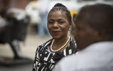 FILE: Outgoing Public Protector Advocate Thuli Madonsela. Picture: Reinart Toerien/EWN.